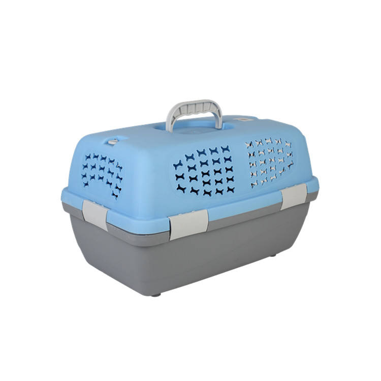 New design portable fiberglass dog kennel