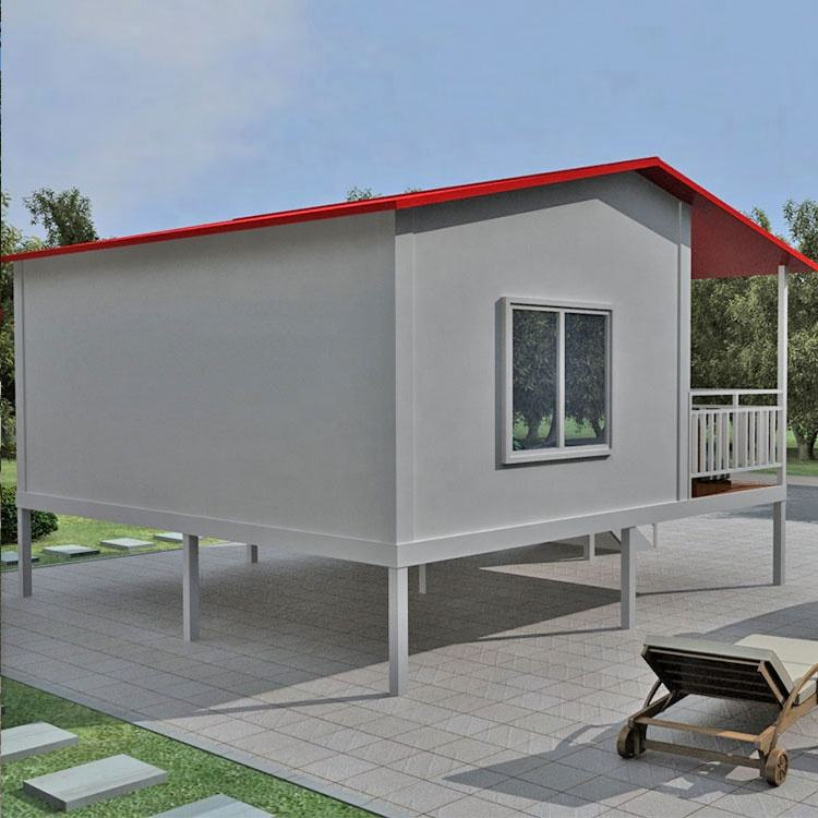 Modular prefab home kit price low cost modern prefab houses