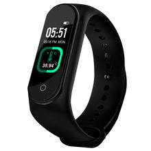 M4 Band M3 Mi 4 Fitness Temperature New M2 Watch Strap Shenzhen with Sdk Rohs Bracelets Smart Bracelet