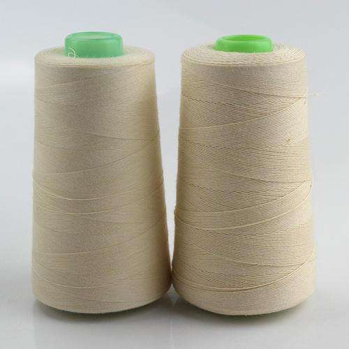 Factory made sewing thread price in bd packet embroidery supplier
