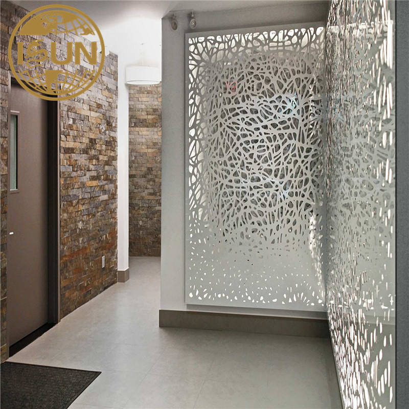 High quality new design exterior decorative wall panels exterior curtain wall