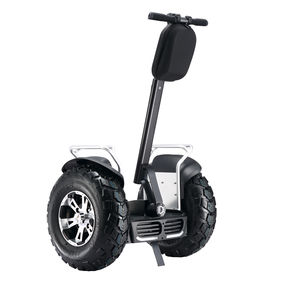 EcoRider E8 Off Road Electric Chariot Adult Self Balancing Electric Scooter