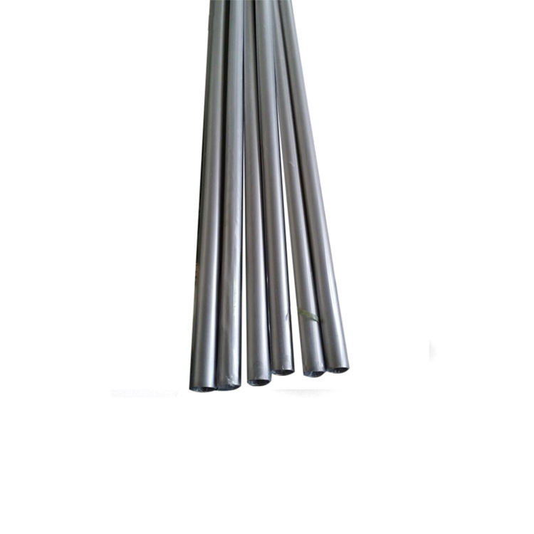 Custom Low Density Gr.2 Cheap Price Alloy Titanium Rectangular Tube