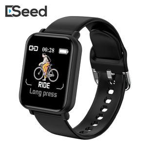 New Arrival IP68 Waterproof R16 Smart Watch Heart Rate Blood Pressure Monitor Sports Fitness Tracker Women Smartwatch
