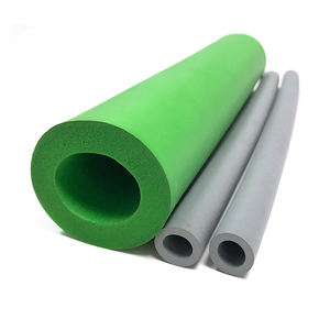 Factory Price User-Friendly pipe insulation rubber foam tube
