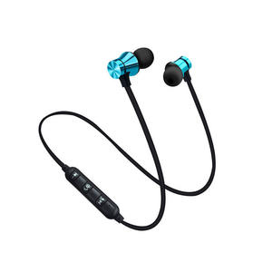 Handset Bluetooth Audifonos Con Cable Auriculares Alambricos Metal Headphones With Mic Gaming Earbuds earphones plug wireless