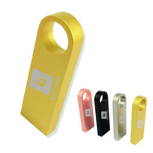 Hottest fast speed mini usb flash drive 1gb 2gb 4gb 8gb 16gb 32gb 64gb 128gb metal usb 2.0 3.0 flash disk for promotion