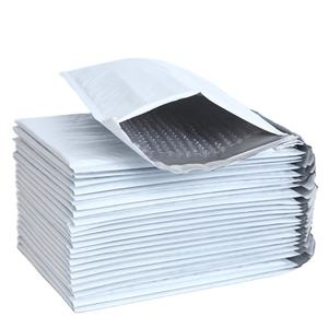 Factory Price Wholesale Hot Melt Adhesive Bubble Mailer Poly Bags Bubble Envelope For Sale