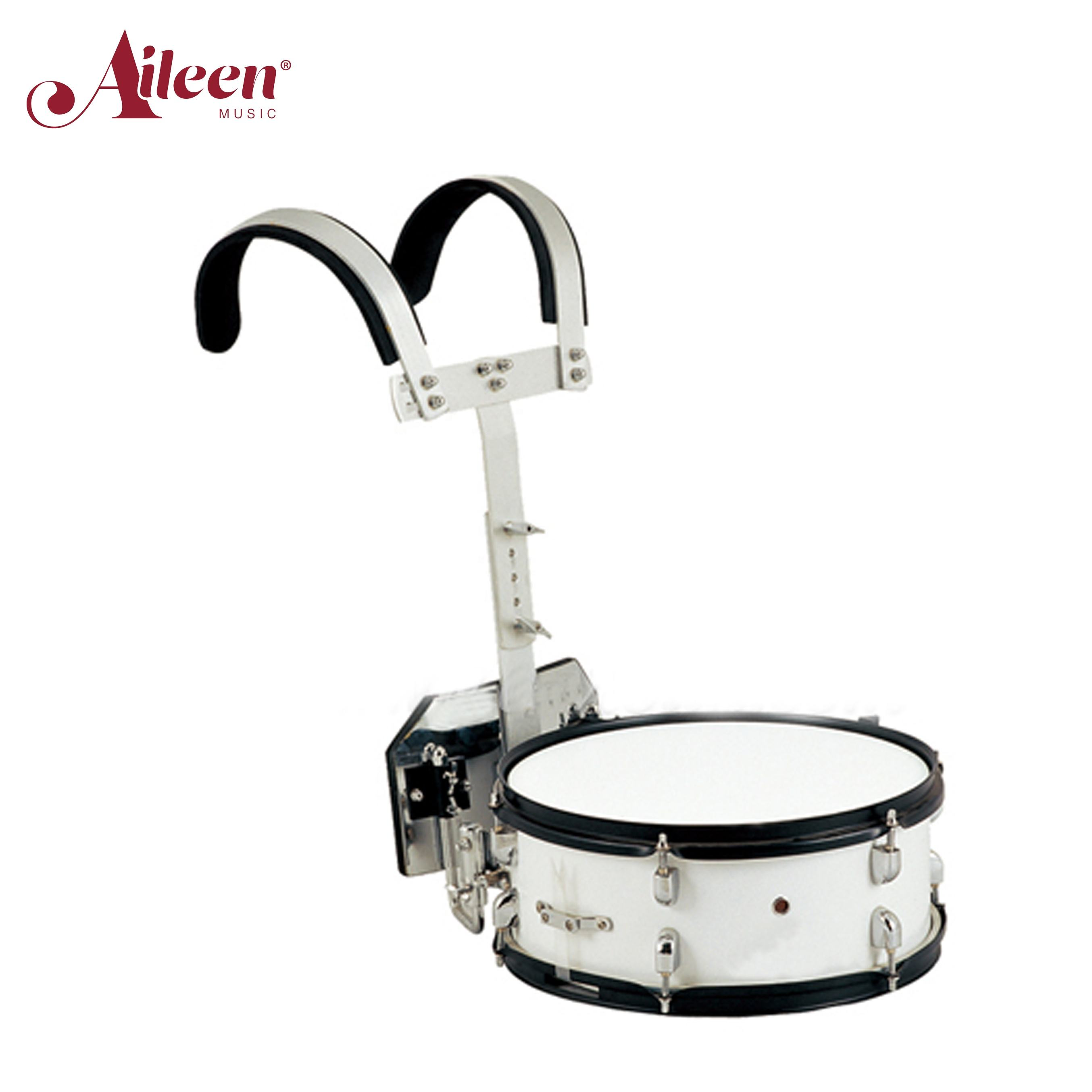 Estudante Marching Snare drum (MSD-1355)
