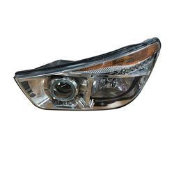 2020 new designed light led headlight head lamp bus parts city bus auto lighting system  HC-B-1582