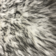 Fur Cushion Cushion Cushion Design Hot Sale Acrylic/Polyester Print Faxu Fur Pillow Cushion