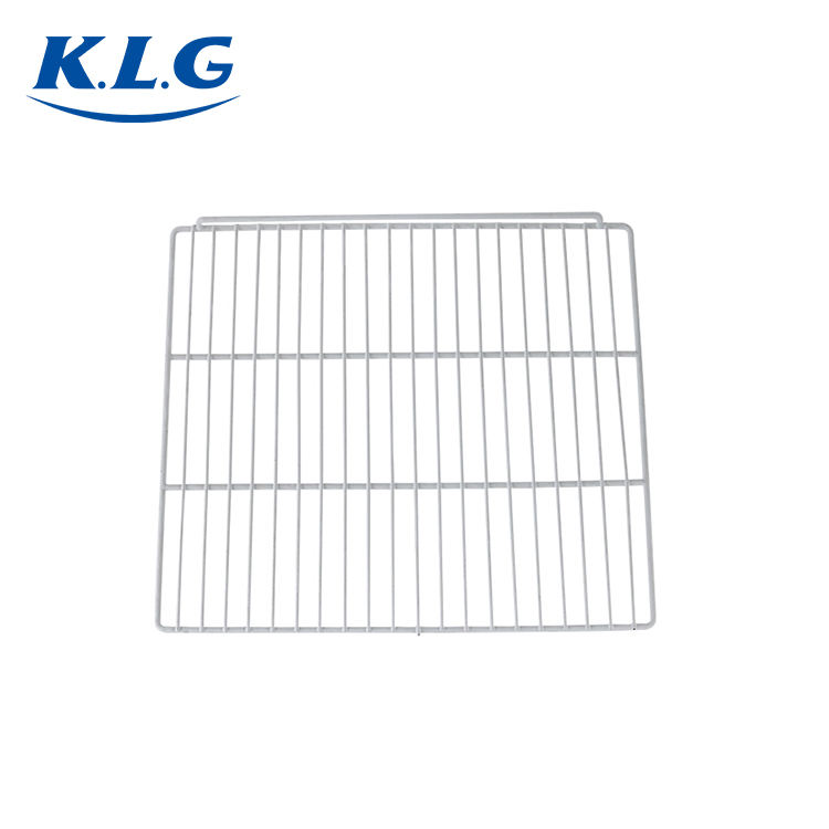 Excellent Quality refrigerator spare parts display fridge Shelf Industrial Wire Rack