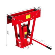 Cheap Price 12T Hydraulic Pipe Bender / Tube Bending Tool for Sale