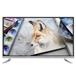 Hot sale television 50 inch television smart tv 50 inch led tv android With metal frame