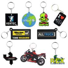 custom pvc rubber keychain,promotion key chain,