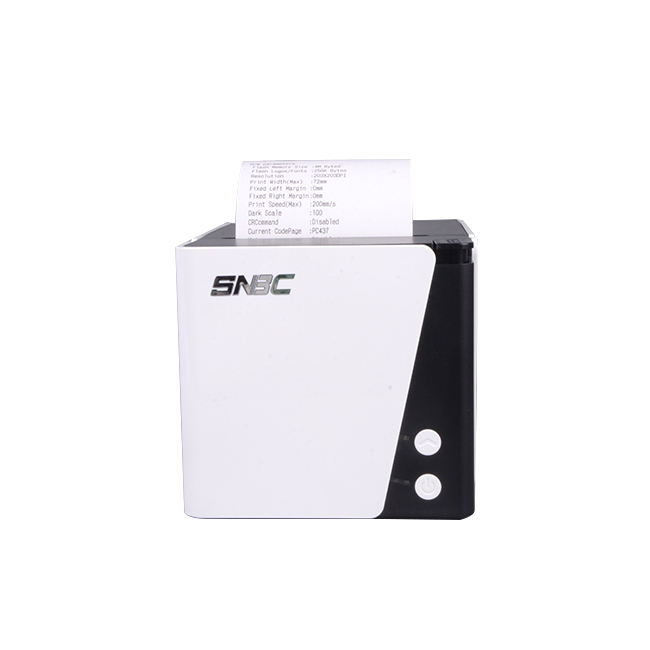 SNBC BTP-N80 Thermal Receipt Printer 80mm Pos Bill Printer Wireless 80mm Thermal Printers