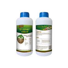 Liquid seaweed extract organic fertilizer