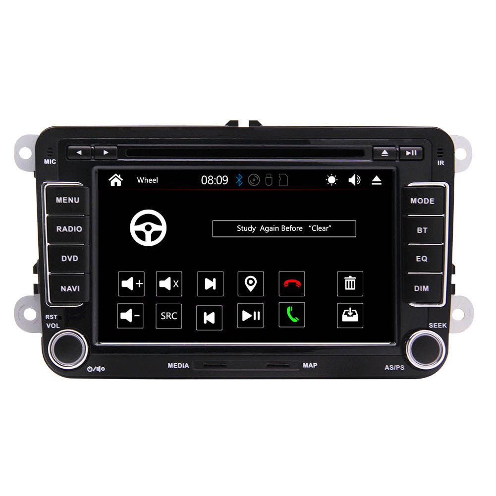 GPS navigation WIN CE system Auto dvd player für <span class=keywords><strong>vw</strong></span>