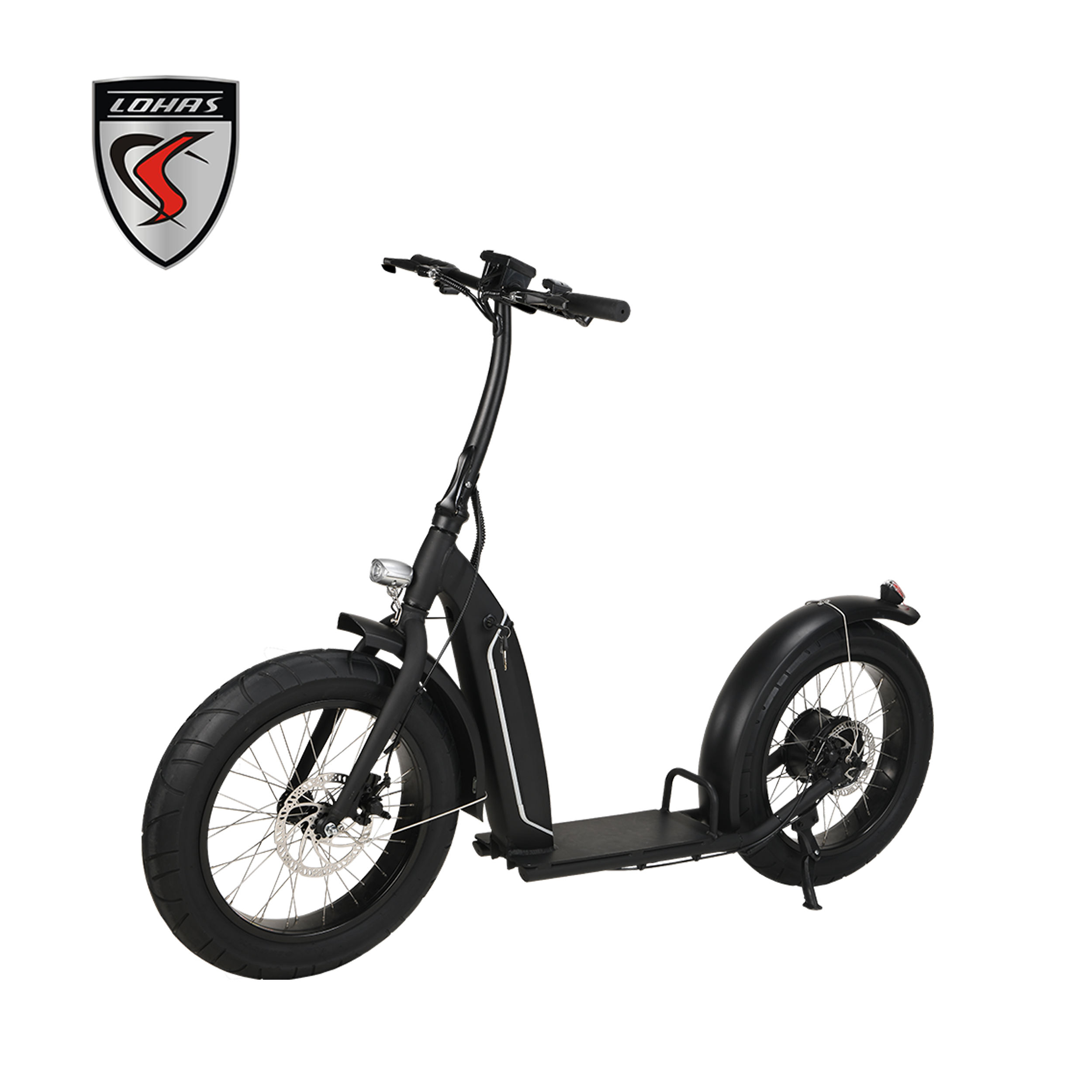 LOHAS/OEM EEC 1000/2000w e scooter new model COC electric motorcycle electric moped scooter from china