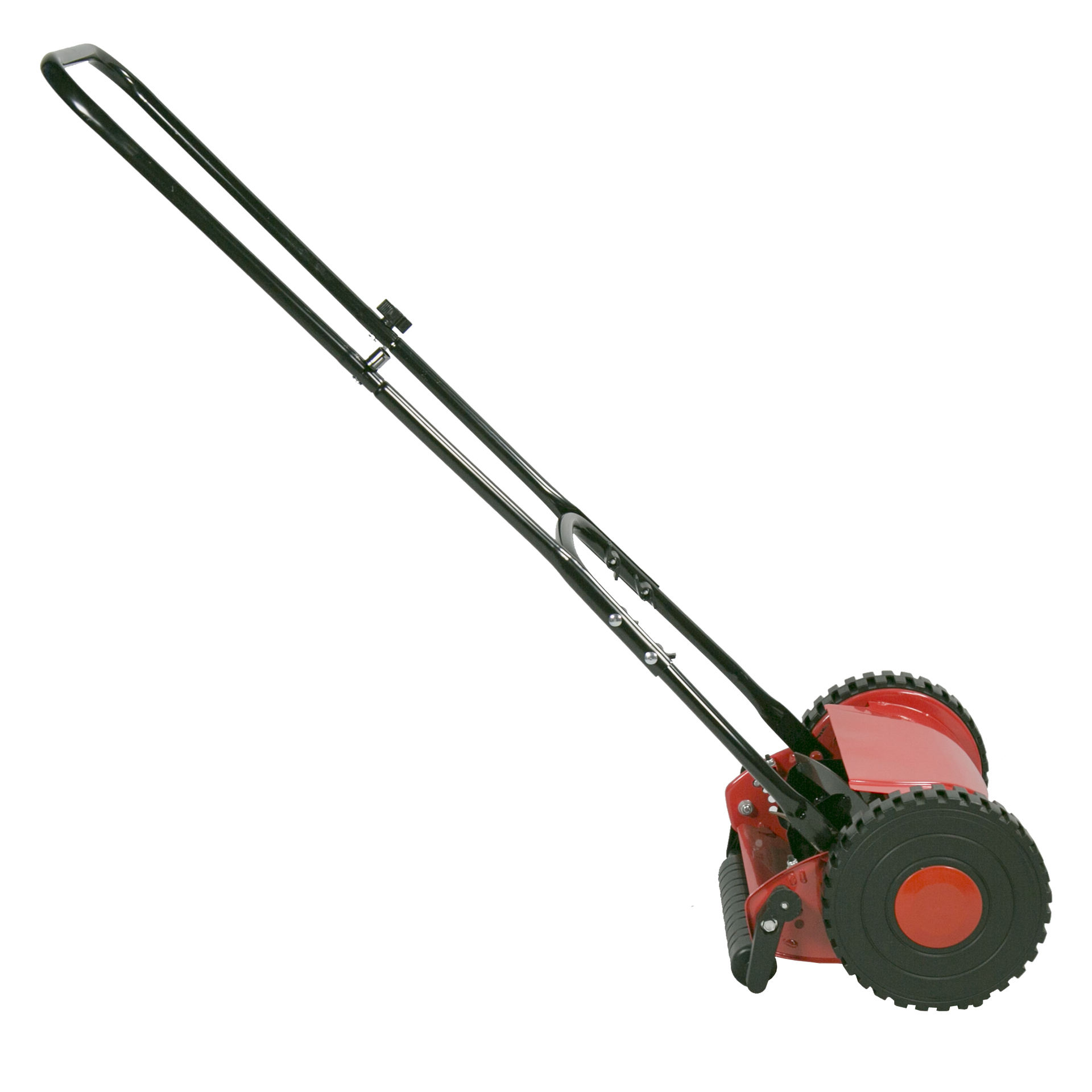 300mm motorless 2 wheels hand push manual great states lawn reel mower