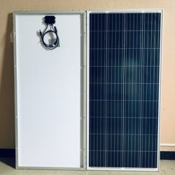 solar panel poly 100w solar panels Waterproof Aluminium 25 years warranty portable fixable 200w to 300w