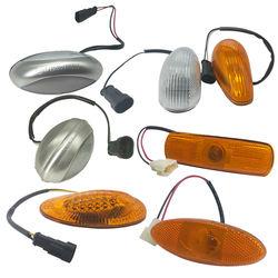 Yutong original turn signal outline lamp orange white high light bus interior lamp LED lamp
