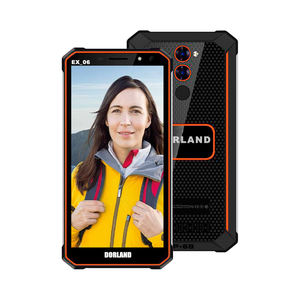 dorland Ex_06 IP68 Explosion-proof smartphone waterproof unlocked cell phone