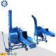 High quality automatic feeder ensilage cutter machine for wet peanut stalk dry bean stalk