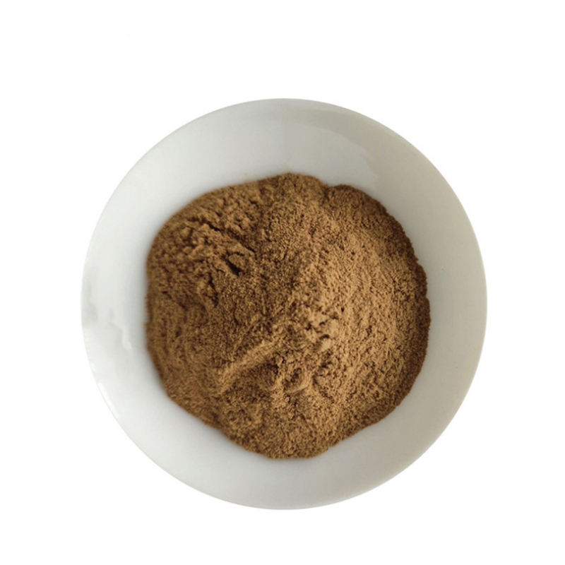 Manufacturer Supplier Bamboo Leaf Best Flavonoids Pure Lophatherum Herb Extract