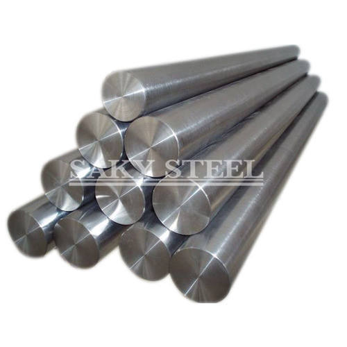 304 316 stainless steel solid round bar