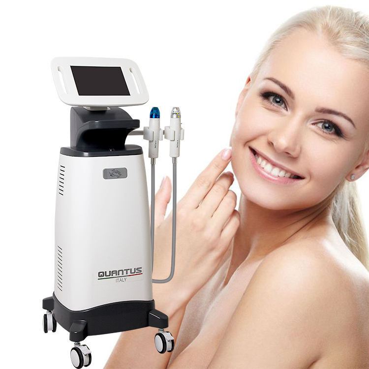 OEM ODM Vivace Wrinkle Remover Scarlet Fractional Secret RF Microneedle Radiofrequency RF Microneedling Skin Tightening Machine