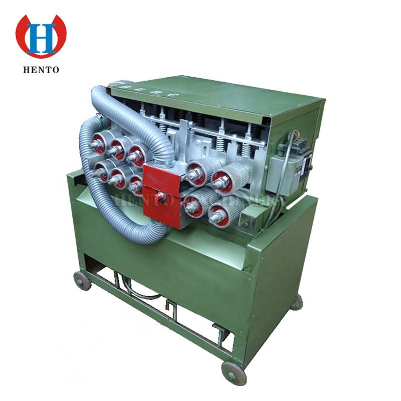 China Manufacturer Wood Splitter / Carpenter Machine / Wood Veneer Slicing Machine