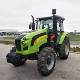 New Arrival 90hp Agriculture Machinery Equipment Farm Tractor