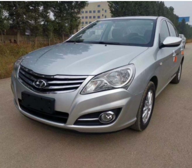 2013-2018 year hyundai Elantra used car EXW Djibouti wharf for sale