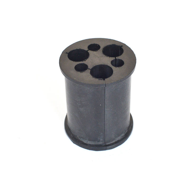 Universal 3mm Waterproof Rubber Grommet for fixing cable
