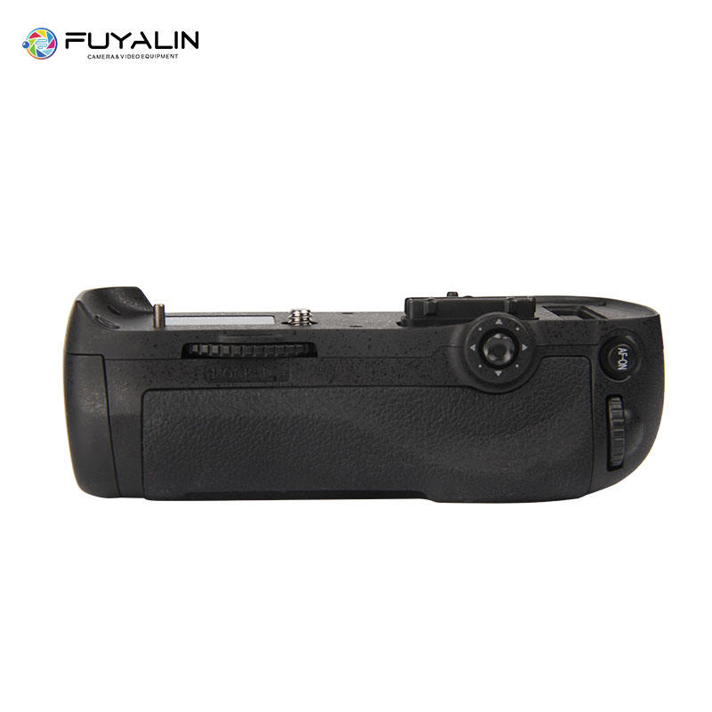 FUYALIN MB-D12 Battery Grip for Nikon D800 D800E D810 Digital SLR Cameras