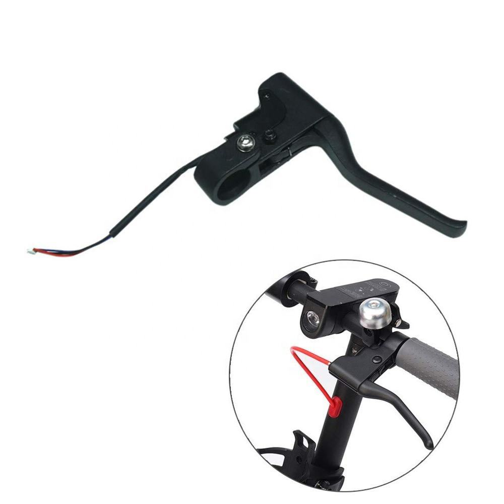 Brake Clutch Handle For xiaomi M365 Electric Scooter Accessories Replacement Handle Parts