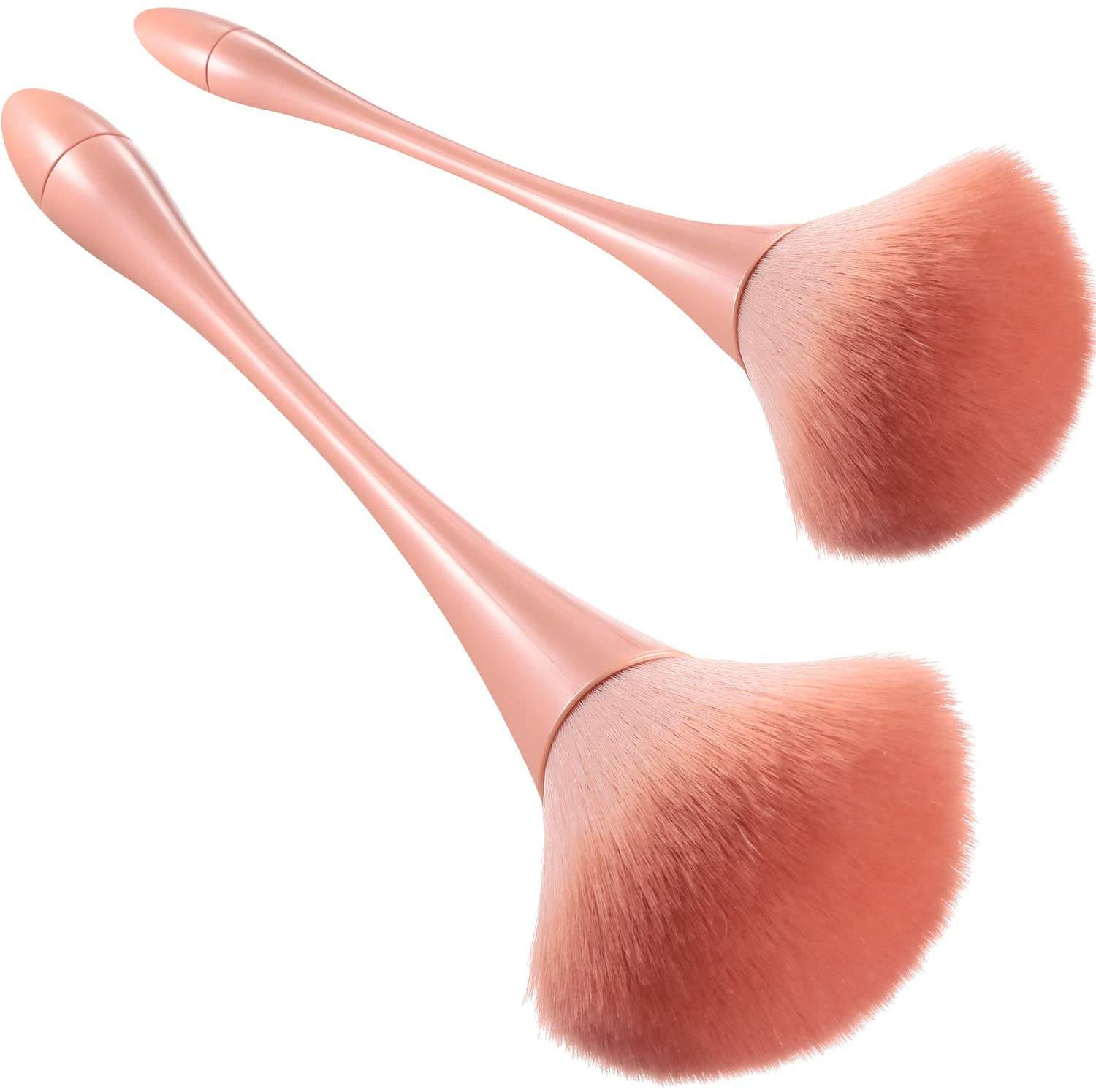 Wholesale Large Mineral Powder Brush Nail Brushes Kabuki Makeup Brushes Soft Fluffy Foundation Blush Blending Buffing OEM/ODM