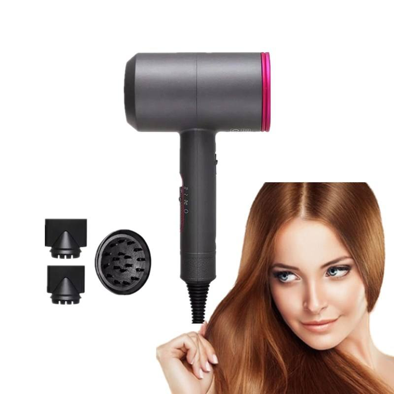 Zkagile Hot Sale Constant Temperature Negative Discount Customize Hair Dryer In Stock Salon Home Hot And Cold Wind Hair Dryer