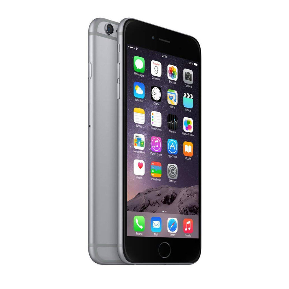 Promotional Price Online Store Space Gray A Grade 16Gb Re Use Un Tested Cellular For Iphone 6