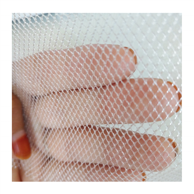 Nylon filter mesh gaas/fijnmazig nylon netto