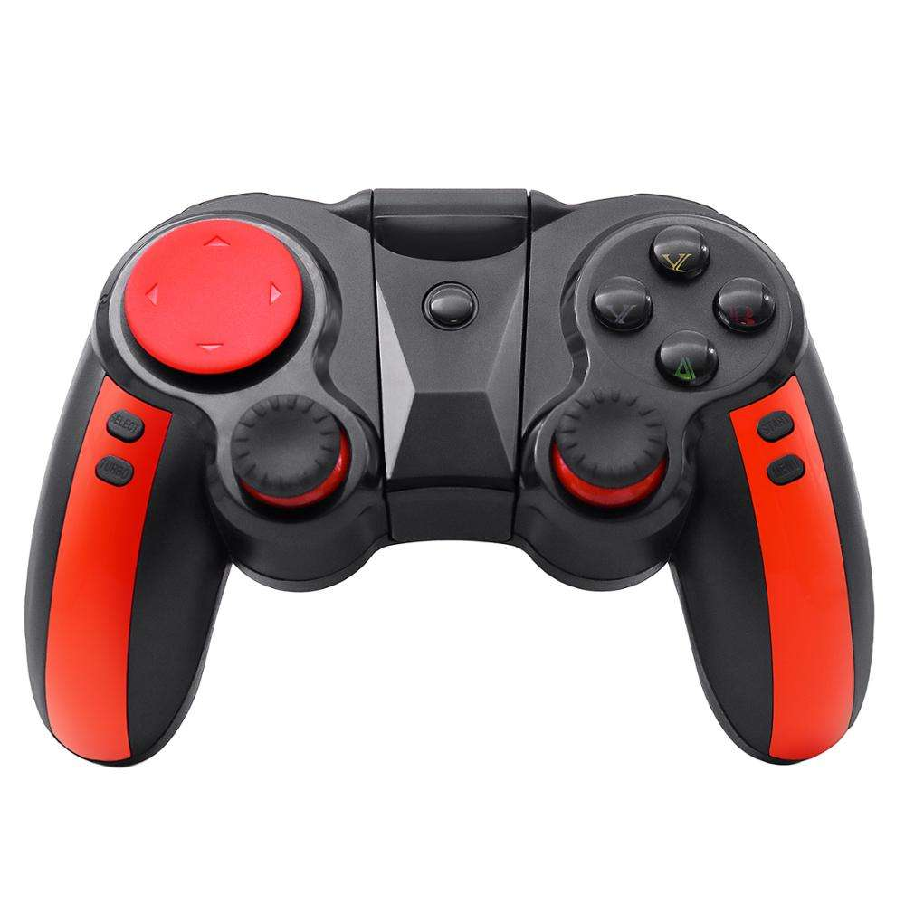 New Android / Ios Wireless Gamepad Factory Wholesale Joystick Game Controller
