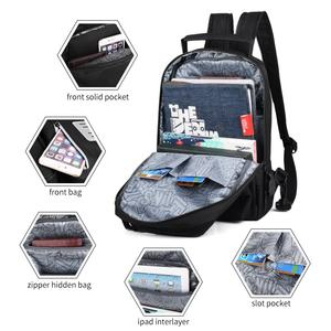 reflective sequin bar outdoor men sling bag school bag waterproof camo sports military sling backpack