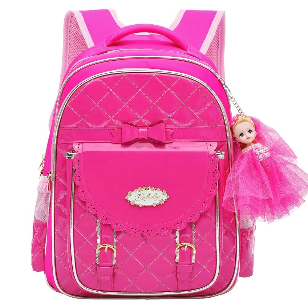 Backpack for Girls Kids Lightweight Schoolbag Unicorn Gifts for Girls