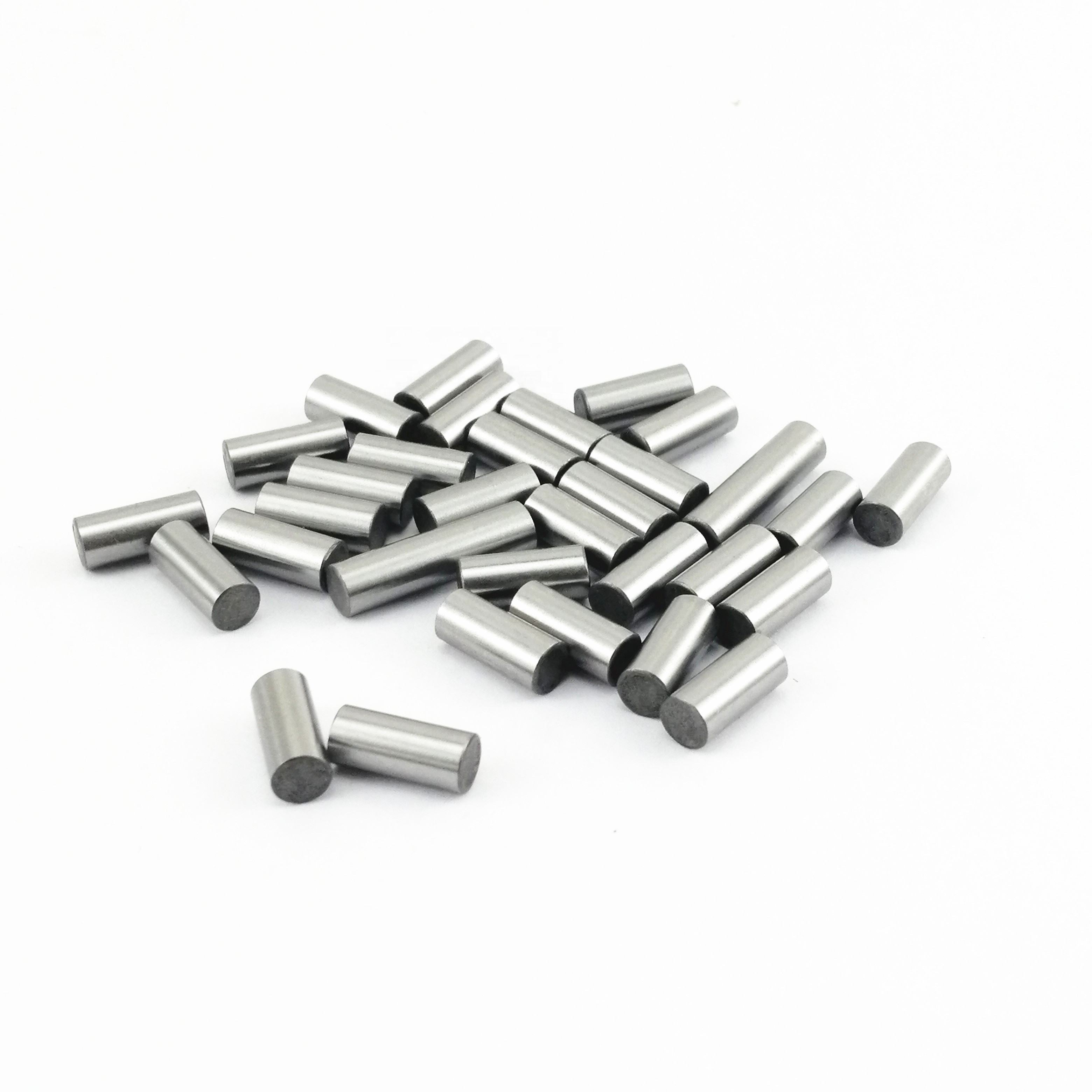 8.5x21.75mm 8.5mm*21.75mm Straight End Sides Flat Ends Bearing Needles Roller Pins