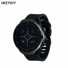All car key Watch KT KEYTIME KD  Generate as a Smart Key Replace Your Car Key with Watch port Monitoring Heart Rate Access Card