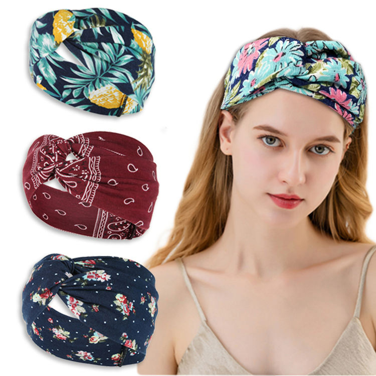 Best Seller Quality Fashion Sport Girls Headband