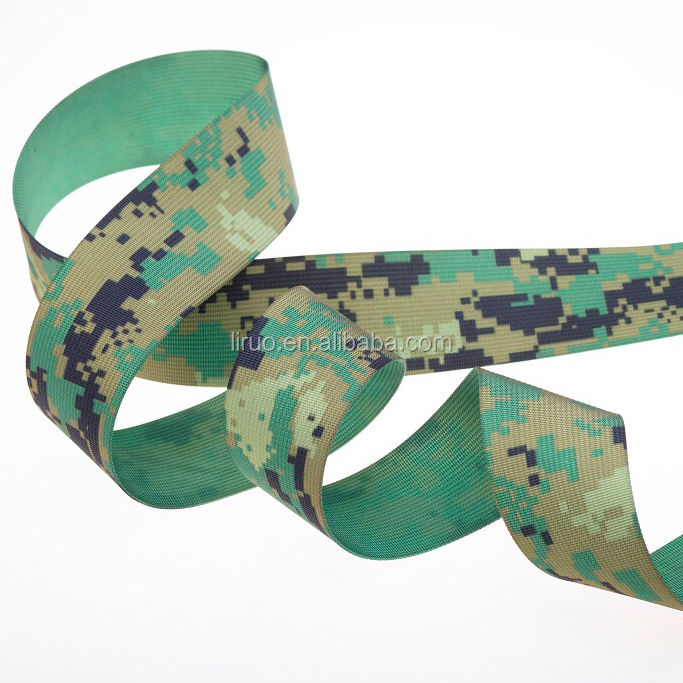 Militaire Nylon Band 25Mm