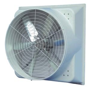 Factory Direct Sale Industrial Ventilation Axial Flow Fan Warehouse Exhaust Fan factory cooling system