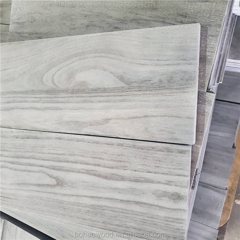 carbonbized color paulownia board for furniture wall shelf